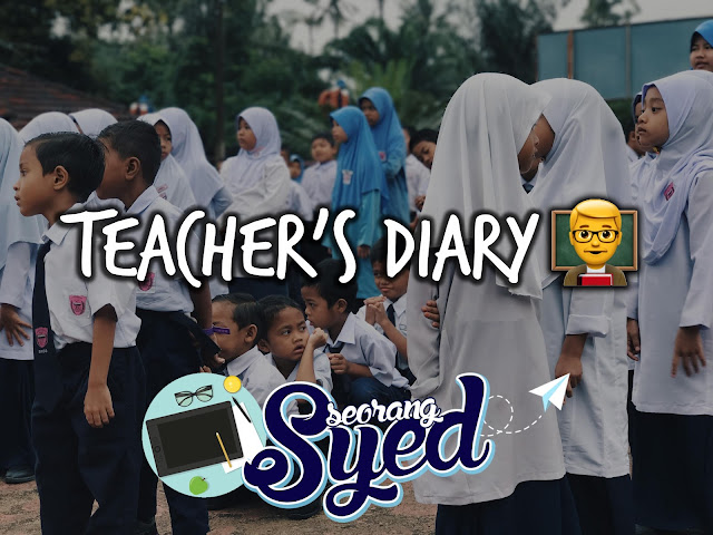 Teacher's Diary