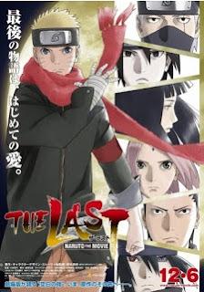 The Last: Movie Naruto