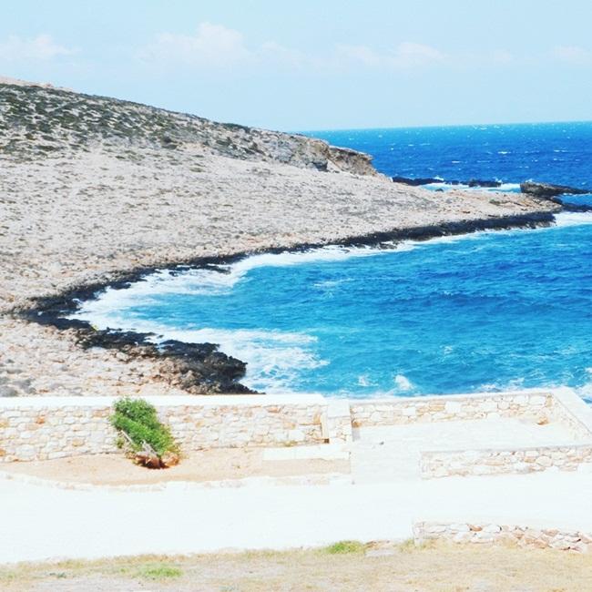 Paros island nature beautiful photos