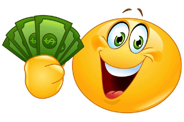 Cash Smiley