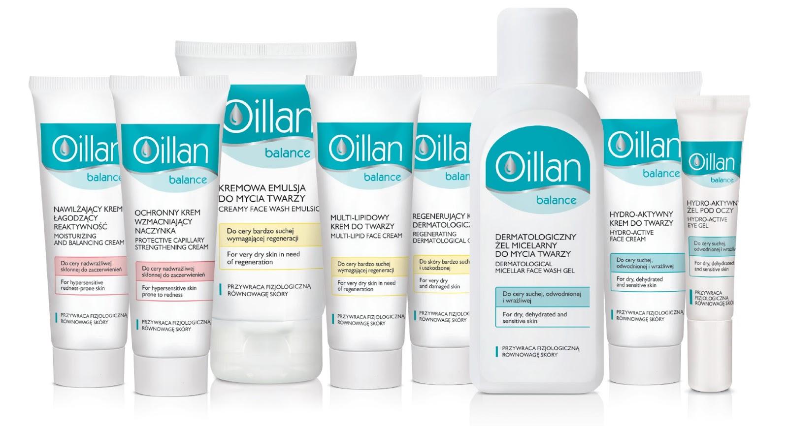 Oillan Balance