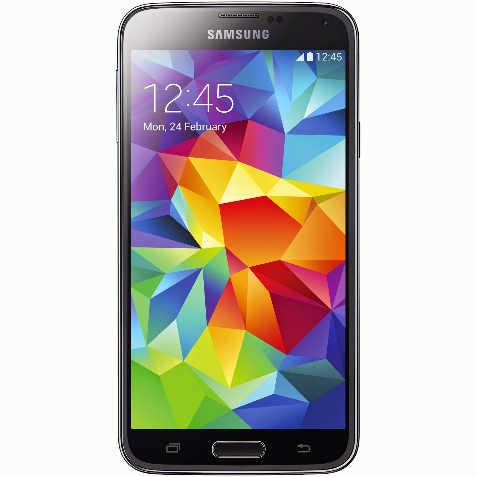 how to reinstall firmware on galsxy s5