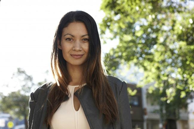 Melanie Perkins - CEO nữ trẻ nhất dẫn dắt startup tỷ USD -1