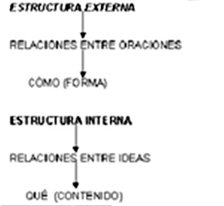 Clasificación Y División De El Párrafo El Párrafo Y Su