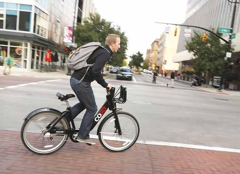 Comprando una bicicleta eléctrica usada