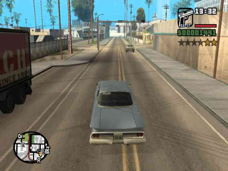 GTA San Andreas PC Download Free [Highly ... - SB Mobile Mag