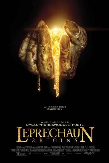 Leprechaun Origins (2014) 720p WEB-DL