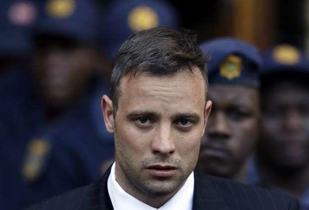 ConCourt dismisses Oscar Pistorius' leave to appeal