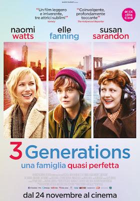 ABOUT RAY (3 GENERATIONS) เรื่องของเรย์