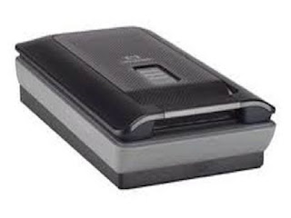 Image HP Scanjet G4050 Printer