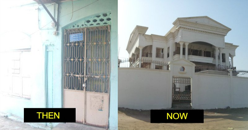 indian cricketers' houses