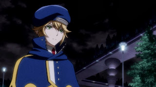 Blazblue Alter Memory Noel Vermillion