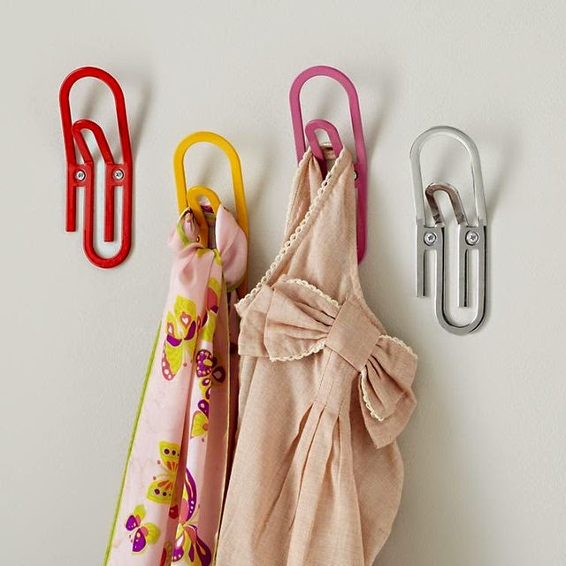 Awesome Wall Hooks and Coolest Coat Racks (15) 9