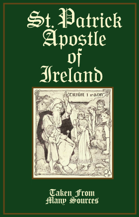 St Patrick Apostle of Ireland