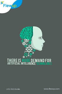 There Is A Huge Demand For Artificial Intelligence Technologies