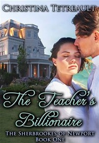 Awesome Romance Novels: The Teacher's Billionaire by