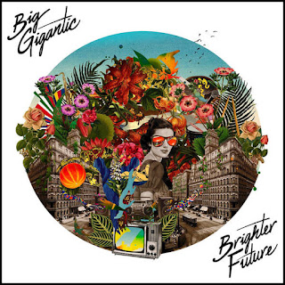 Big Gigantic - Brighter Future (2016) - Album Download, Itunes Cover, Official Cover, Album CD Cover Art, Tracklist