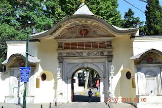 historia de istambul - palacio topkapi