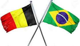 مباراة البرازيل و بلجيكا - دور ال8 كأس العالم 2018