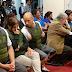 POLICÍA BRICEÑO PANDURÓ NEGÓ SU PARTICIPACIÓN EN EL DOBLE CRIMEN