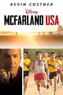 Prawdziwa bajka Disneya – McFarland, USA