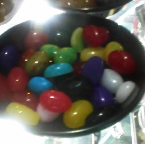 Batu akik aneka warna