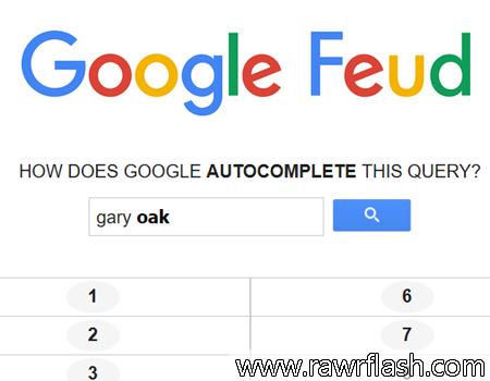 10 palavras mais pesquisadas do Google de casa assunto!