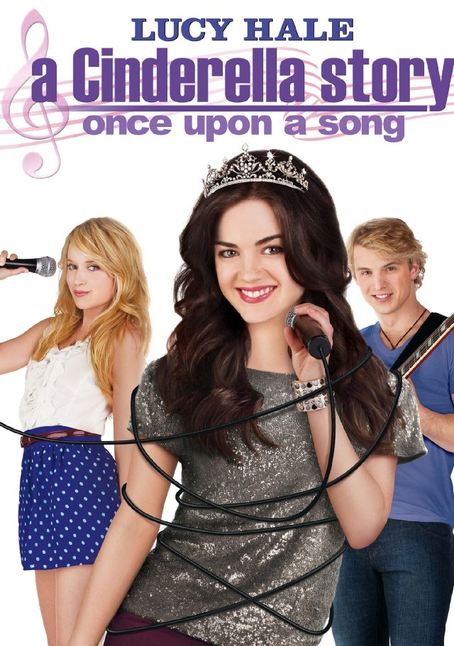 Cinderella Story Once Upon A Song Stream