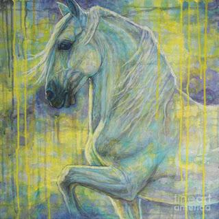 caballos-expresionismo-abstracto-cuadros