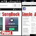 Cara Upload Lagu SongBook Smule Android Dengan LIRIK + TIMING ^