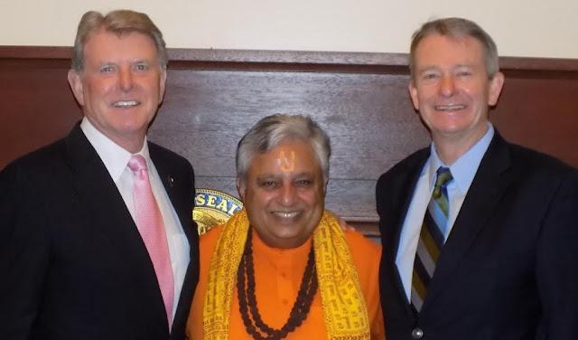 Hindu prayers to open both Nevada Senate & Assembly on April 7