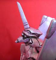 evangelion eva01 eva 01 anime manga da colorare orme magiche action figure scultura artigianato