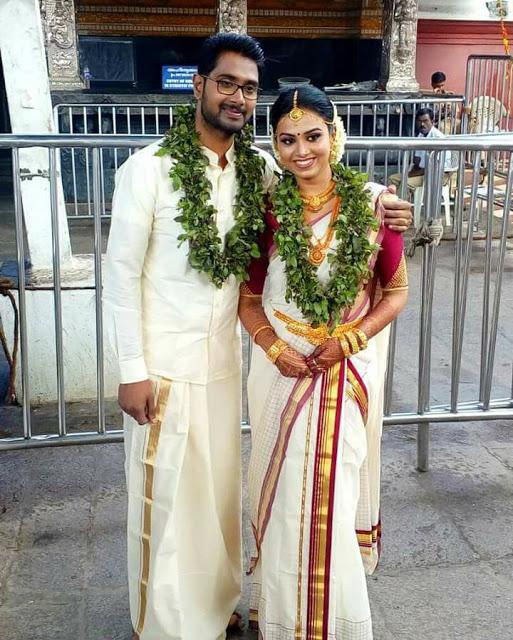 actress-sonu-satheesh-kumar-marriage-photos