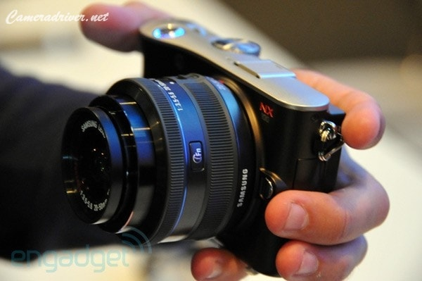 Samsung NX100 Firmware Update Version.01.01 for Better Performance at Night You Can Get