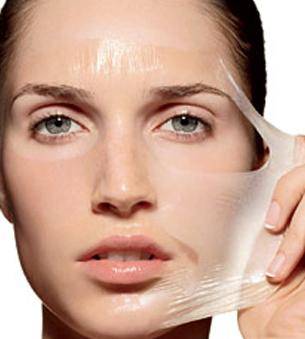Kulit Kering dan Berminyak, Inilah Resep Alami Membuat Masker Peel-off Bahan Alami