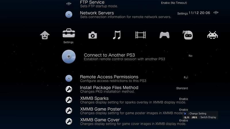 PS3 MultiMAN 04 15 00 Released - MateoGodlike