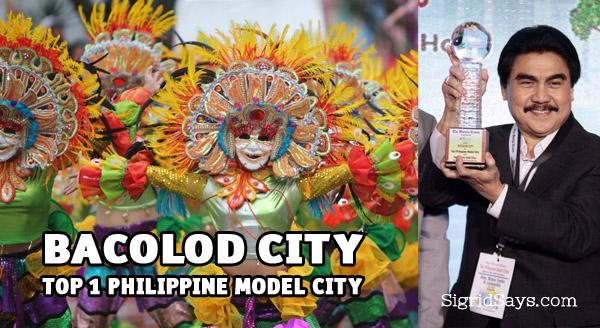 Bacolod Model City