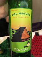 Del Maguey - Wild Jabali