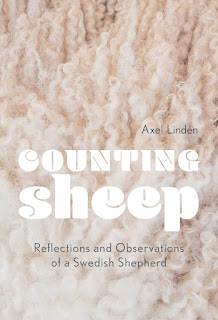 Review of Counting Sheep: Reflections and Observations of a Swedish Shepherd by Axel Lindén
