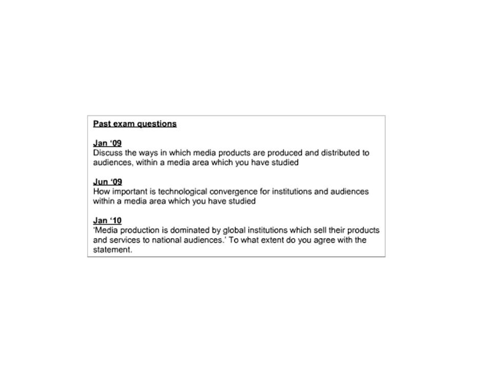 media essay ocr g322 a Thursday, 12 september 2013 ocr media studies g322 mark scheme ocr g322 mark scheme jan 2012 from aquinasmedia.