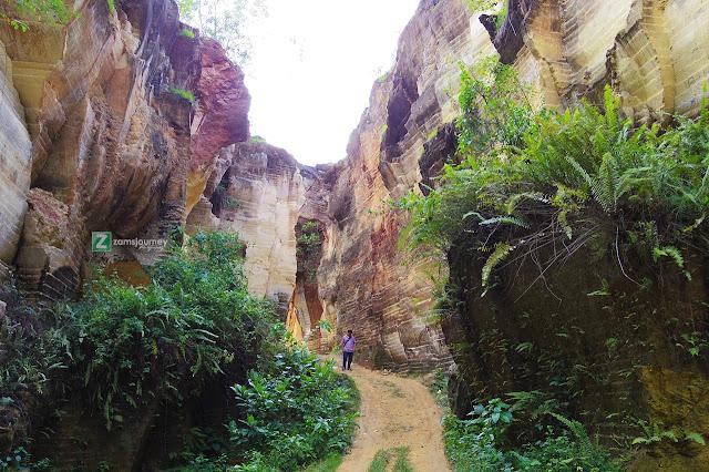 Bukit Pelalangan, Pesona Eksotisme Bukit Madura yang Harus di Kunjungi