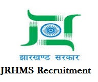 JRHMS Recruitment 2017, http://jrhms.jharkhand.gov.in