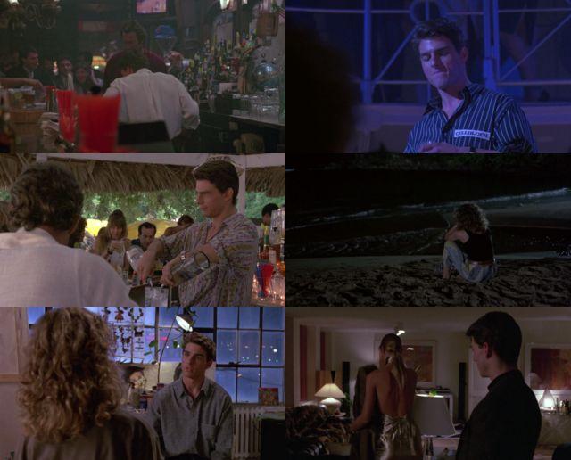 Cocktail (1988) HD 1080p Latino Dual