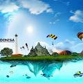 Pariwisata sektor yang paling di incar dalam bidang bisnis dan memiliki beberapa hambatan dalam pengembangan wisata, dan masuk kategori pencarian google tertinggi [Wisata]