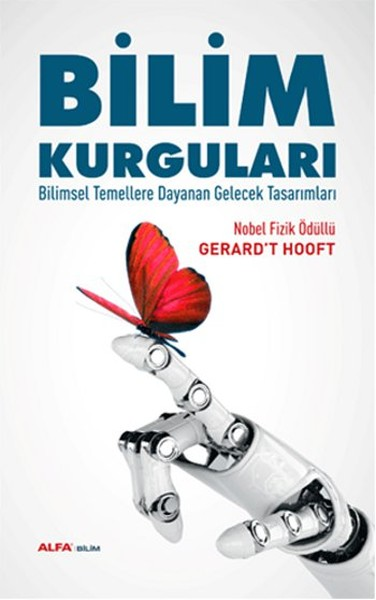 Gerard't Hooft - Bilim Kurguları