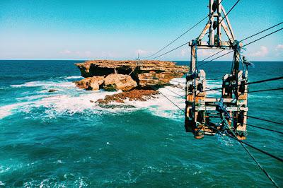 Tempat Wisata di Jogjakarta, Wisata pantai di jogja, tempat wisata rekomended di jogja, Tempat Wisata, Pantai timang gunung kidul jogja,