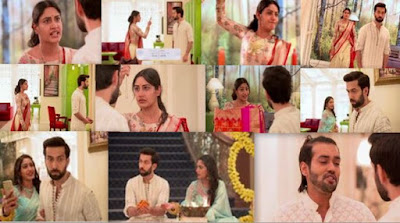 ISHQBAAAZ 6th August 2018 Written Updates