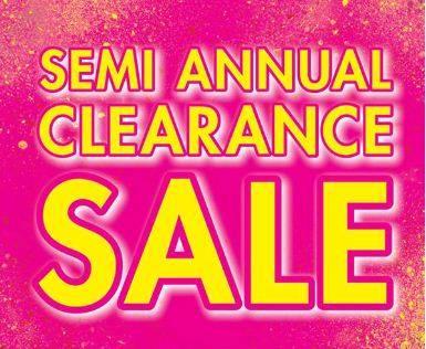 a7c41ac3eda5 Manila Shopper: La Senza Semi Annual Clearance SALE: Dec 2017