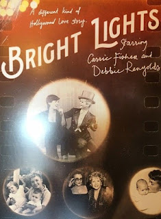 Bright Lights: Starring Carrie Fisher and Debbie Reynolds (2016) 1080p