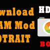 Download Google Camera Mod (Potrait Mode, Efek Bokeh, HDR +)